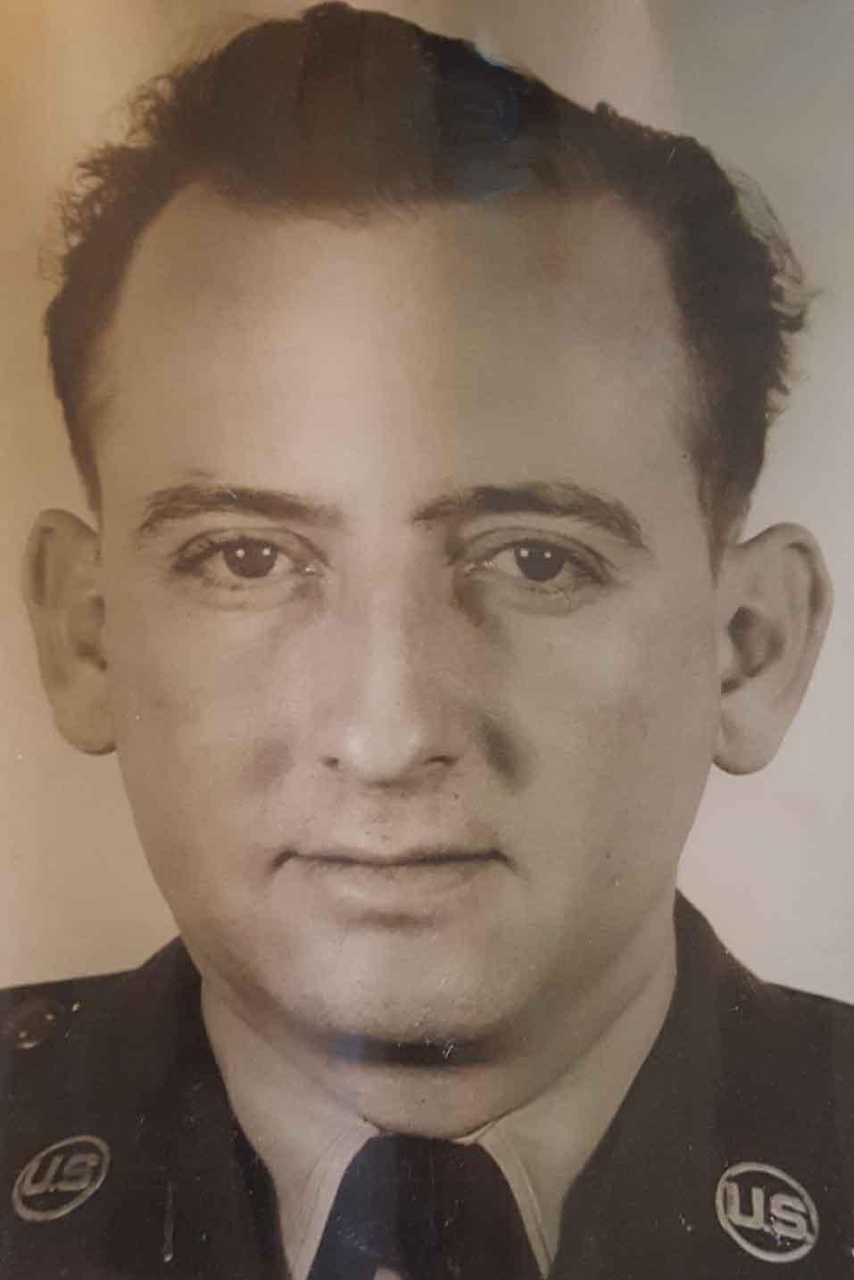 Robert W Jones USAF Veteran