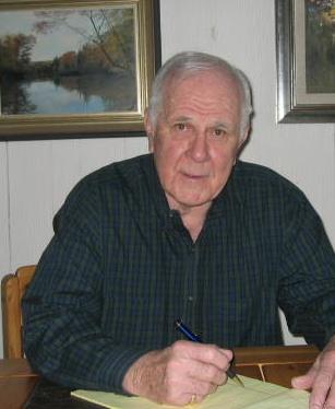 Robert Harry Smith