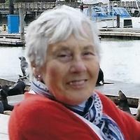 Edith Frida Sullivan