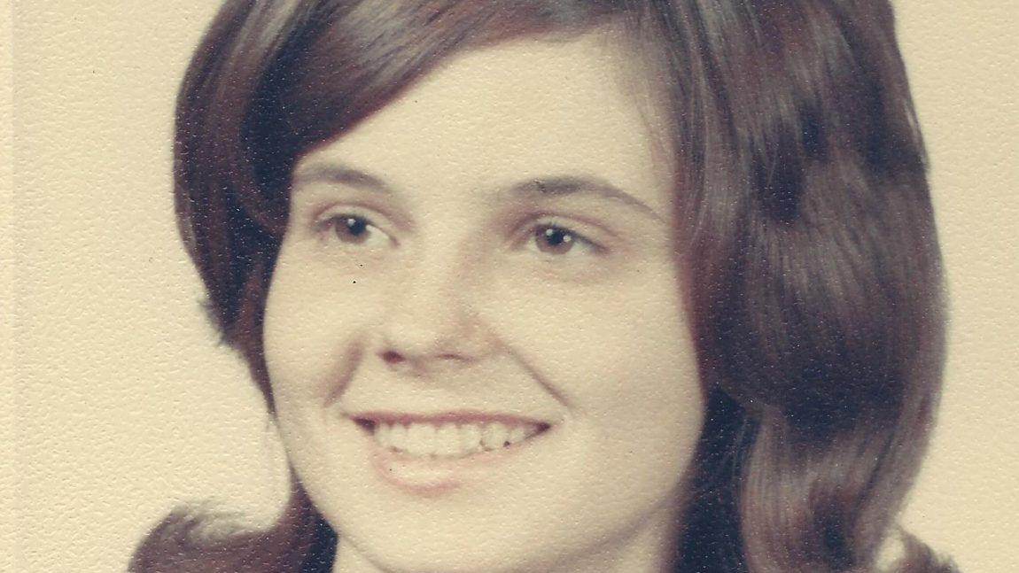 Patricia Ann Williams Catone