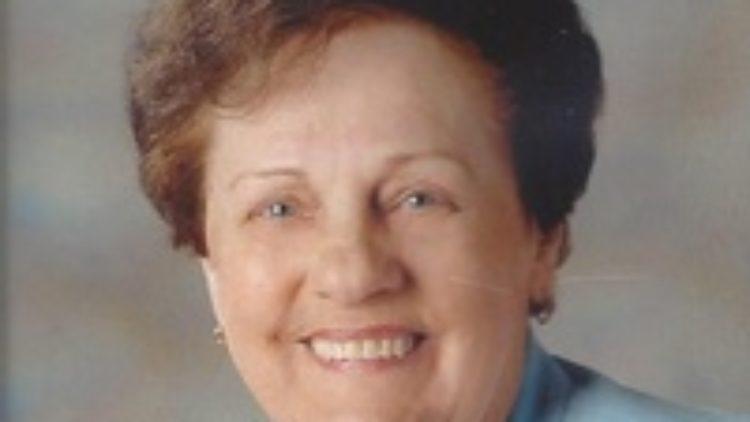Jarmilla Maria Eddy