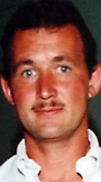 Paul Joseph Regimbald