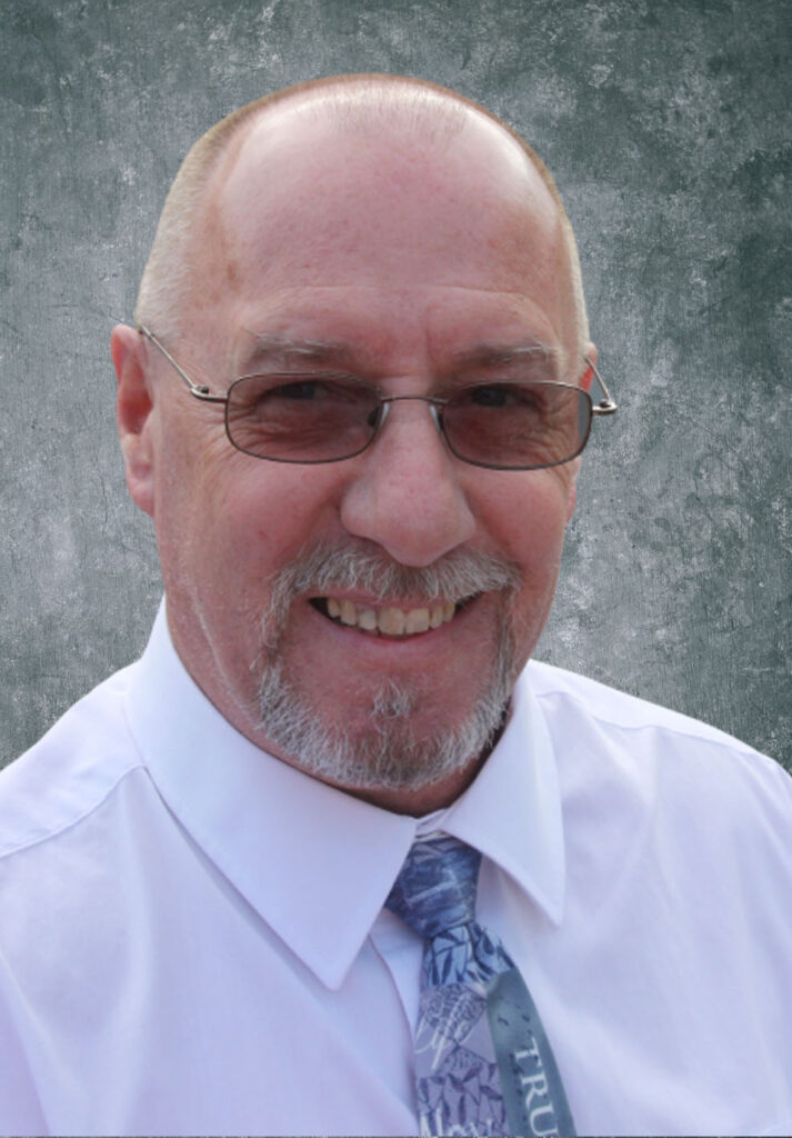 Terry R Clark