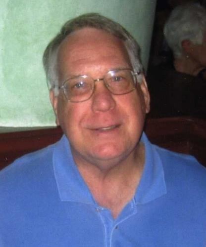 John Robert Carlsen II